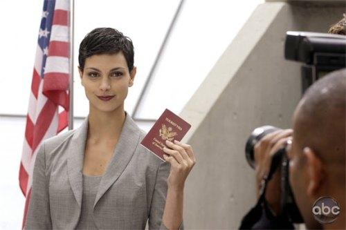 I has V-Visa now