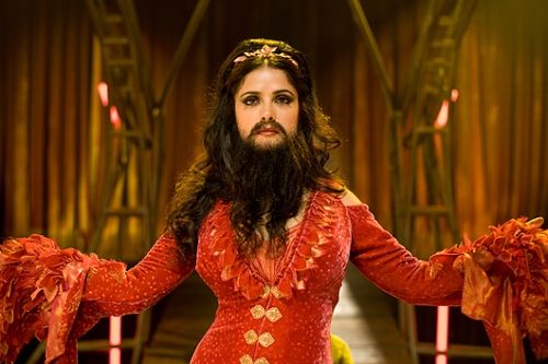 salma hayek bearded lady