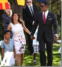 The Event First Family