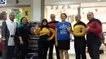 I found my people! Trekkie for life! :-D